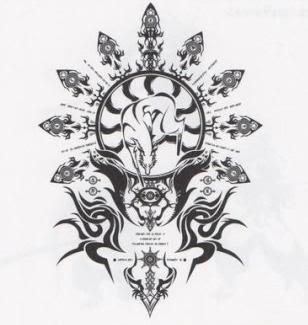 Rohas Mars Ultor Tattoo11