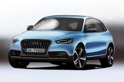 2023 - [Audi] A3 Vario 115