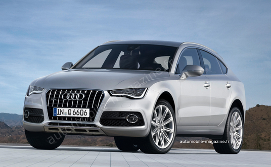2020 - [Audi] Q5 Sportback - Page 2 3_4_av10