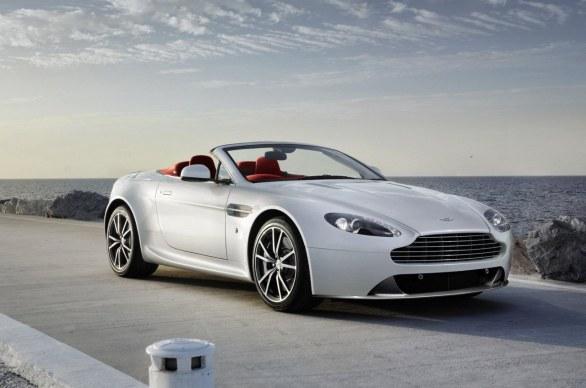 2011 - [Aston Martin] Vantage restylée Astonm11