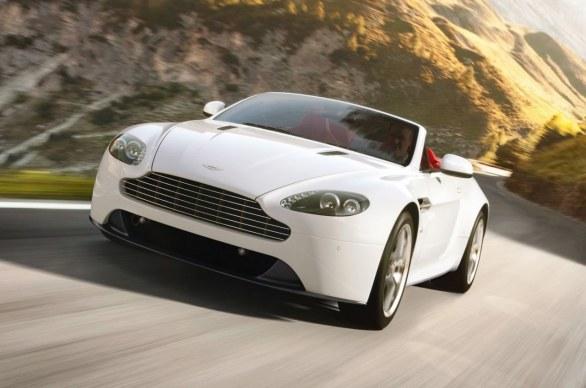 2011 - [Aston Martin] Vantage restylée Astonm13
