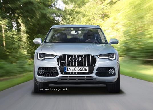 2020 - [Audi] Q5 Sportback - Page 2 Plein_10