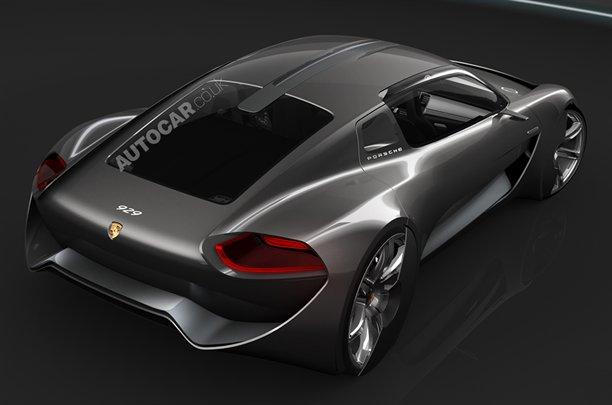 2023 - [Porsche] - Panamera Coupé - Page 2 Porsch13