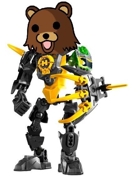 [Fans-Arts] Les Memes Bionifigs Lololo10