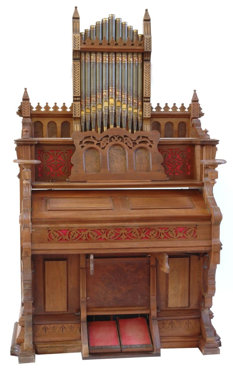 Palace organ 14810