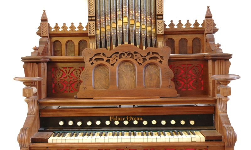 Palace organ 148_110