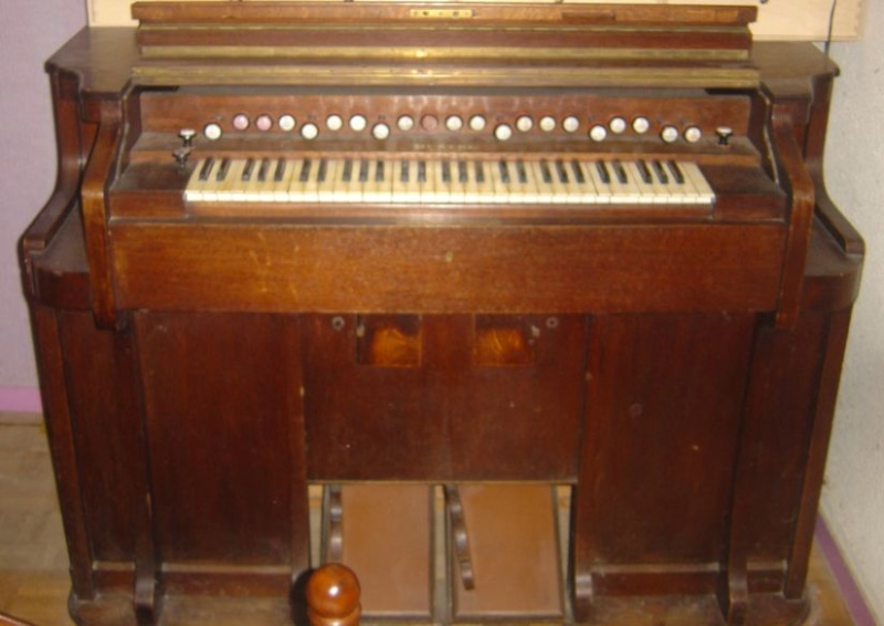 Nouvelle acquisition : harmonium d'art Mustel - Page 3 192810
