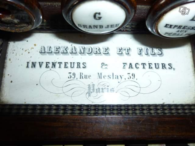 Alexandre original 42604110