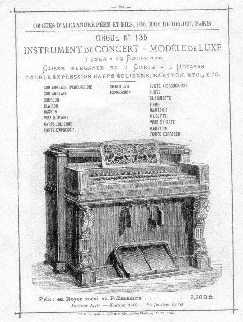 Le dernier harmonium d'art français? Alexan14