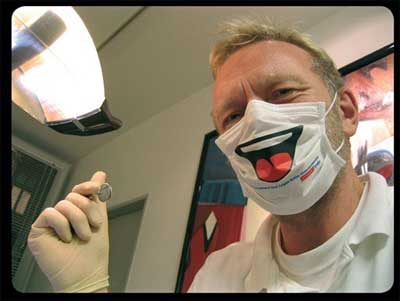 Стоматологија Funny-10