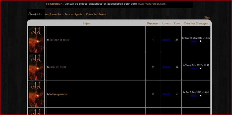 affichage différent entre les catégories et sous forum Page_d12