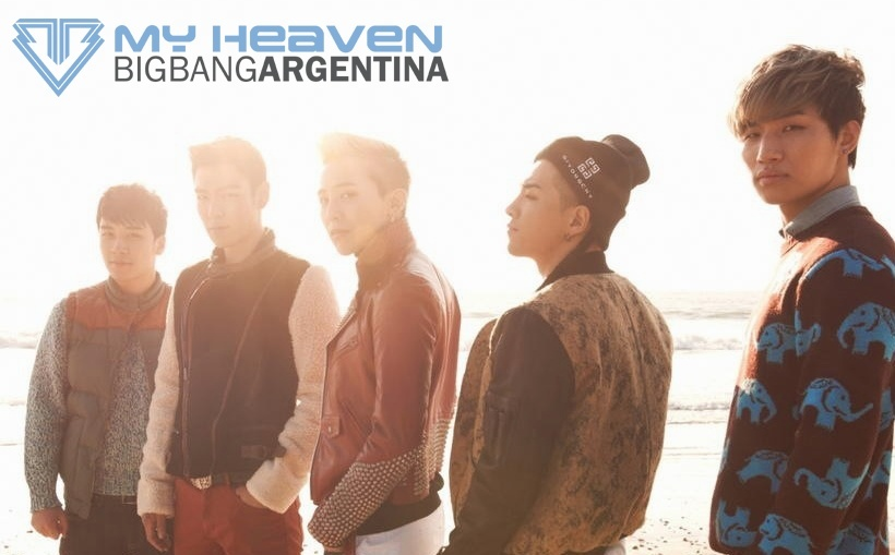 Big Bang Argentina