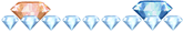 Diamond x 29