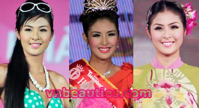 Miss Vietnam Overview Missvn23