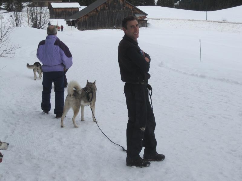 Reportage: Un homme et ses chiens de traîneau... Img_1311