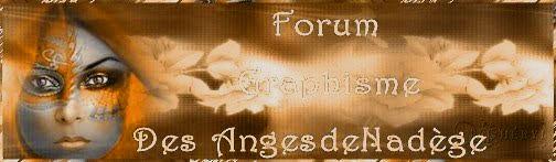 Graphisme  Les Anges de Nadège 20032511