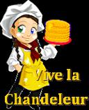 Vive La Chandeleur