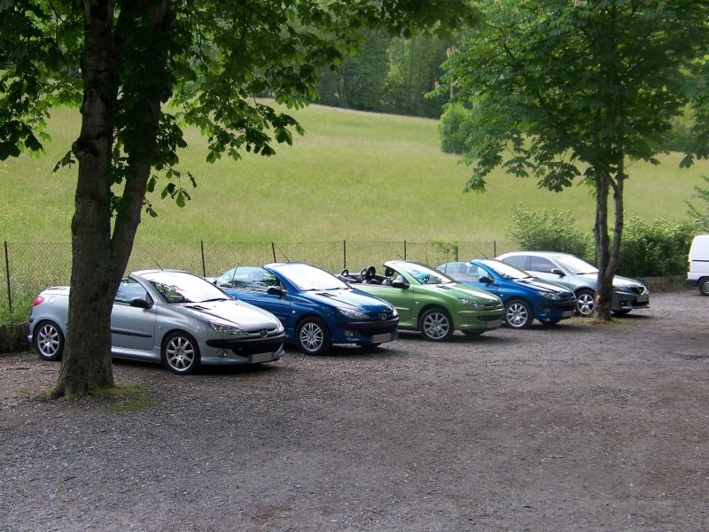 Visue région Toulousaine - Ariège le dimanche 27 mai 2012 - Page 14 100_6812