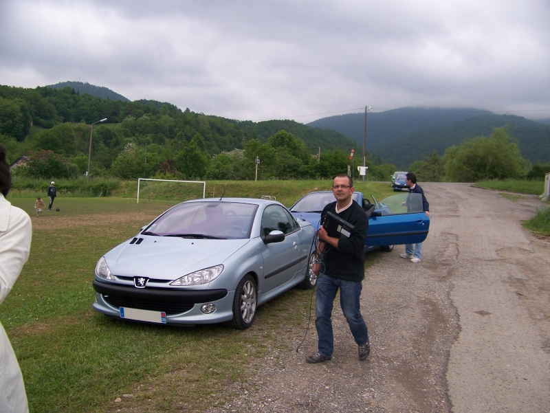 Visue région Toulousaine - Ariège le dimanche 27 mai 2012 - Page 14 100_6816