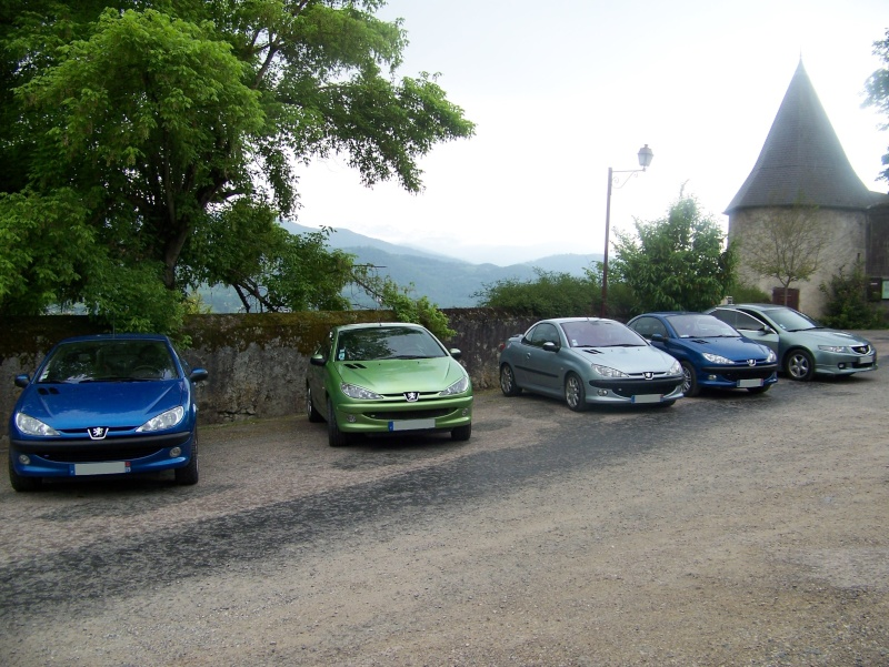 Visue région Toulousaine - Ariège le dimanche 27 mai 2012 - Page 14 100_6913