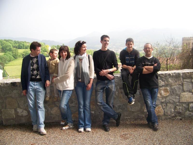 Visue région Toulousaine - Ariège le dimanche 27 mai 2012 - Page 14 100_6914