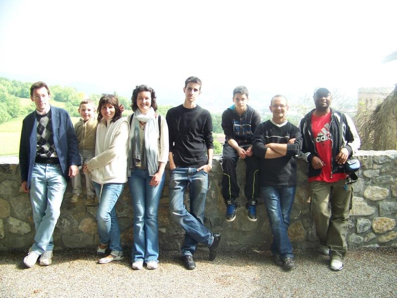 Visue région Toulousaine - Ariège le dimanche 27 mai 2012 - Page 14 100_6915