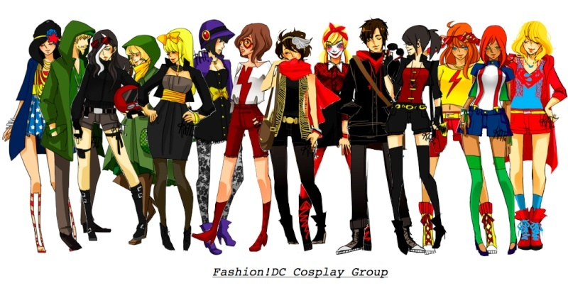 Fashion!DC & Marvel Group - [CLOSED] Pictur13