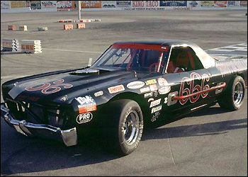 My Name Is Earl 1973 El Camino to sell on Barrett-Jackson. - Page 2 Race_e10