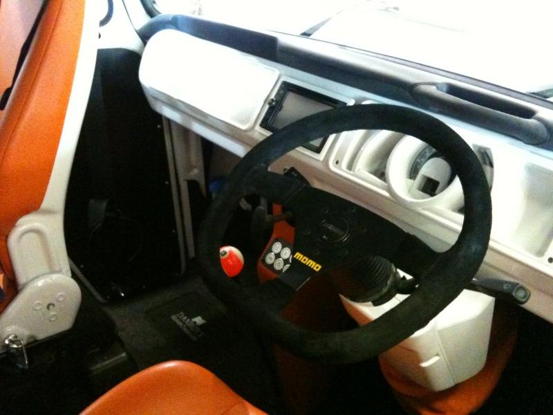 Special VW T2 Danbury 'Project 1' !