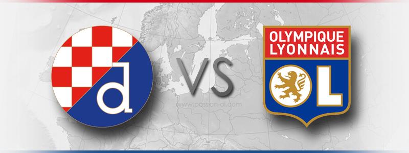 [LDC] Dinamo Zagreb -Lyon(Journée n°6) Zagreb10