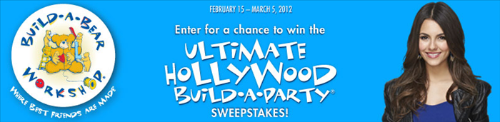 Enter Sweepstakes For A Chance To Meet Victoria Justice!!! (U.S. Only) Screen27
