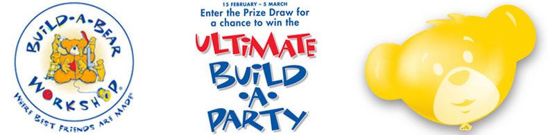 Ultimate Build-A-Party Prize Draw! (UK Only) Screen28