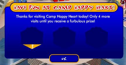 Camp Happy Heart 2012 Ss47910