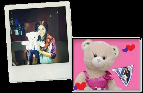 VJ Bear in stores January 20! RSVP now! Vj_bea10