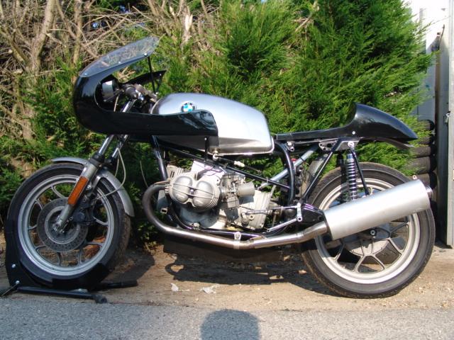 Cadre pour moteur BMW Dsc07411