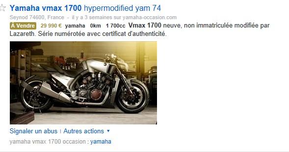 Quel Vmax Hyper modified préferez vous ? - Page 4 Lazare10