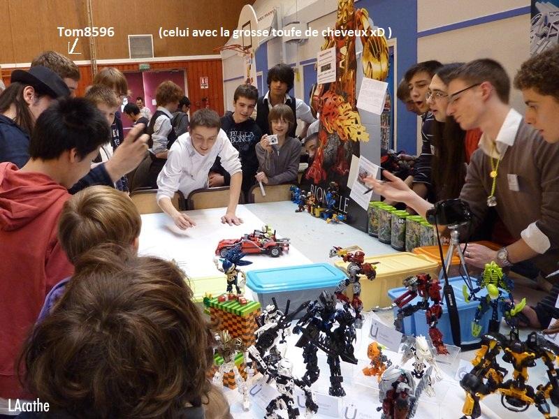 [Expo] Résumé & images de la Convention BIONIFIGS aux Festi'Briques 2011 (71) - Page 4 29894110