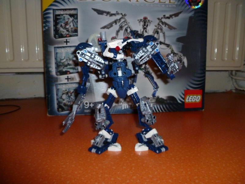 [Produits] Votre collection Bionicle - Page 14 P1010213