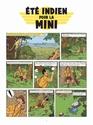 Régric : les autres bandes dessinées Mini10