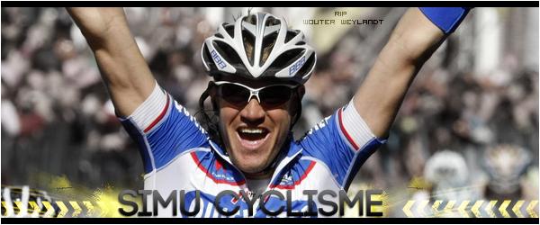 Simu-Cyclisme