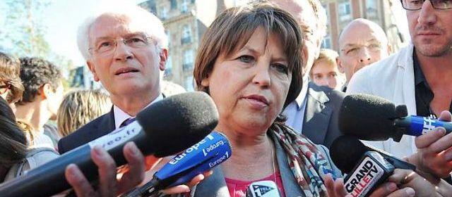 Campagne électorale présidentielle française 2012 15191810