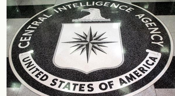 Intelligence Community (U.S.A) Cia60010