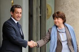 Campagne électorale présidentielle française 2012 Images10