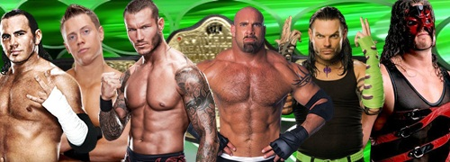 NXW Elimination Chamber Result's 4_matc10
