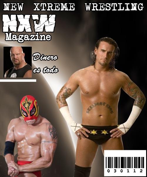 NXW Magazine Dic - 2011 Nxw_ma11