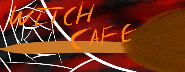 Halloween Fest - Witch Café Witch_10