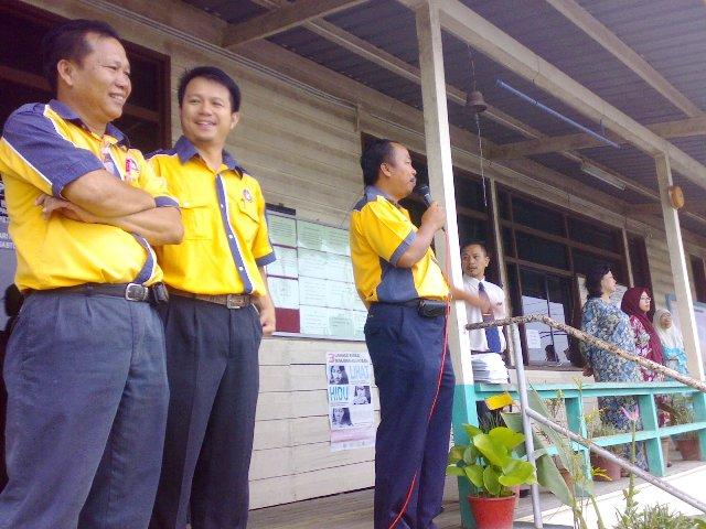 Perhimpunan pertama kokum 2012 (1feb2012) 01022010
