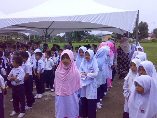 Perhimpunan pertama kokum 2012 (1feb2012) 01022011