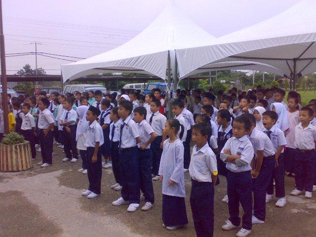 Perhimpunan pertama kokum 2012 (1feb2012) 01022012