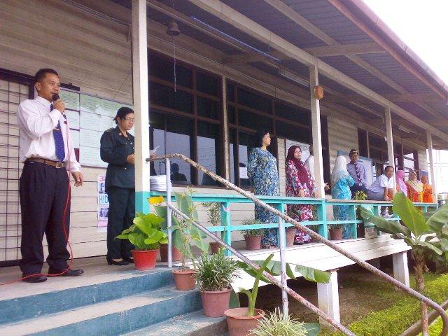 Perhimpunan pertama kokum 2012 (1feb2012) 01022013